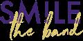 SM!LE THE BAND Logo